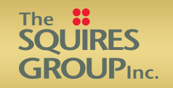 ETL Engineer role from The Squires Group, Inc in Arlington, VA