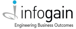 Solution Architect / Application Architect role from Infogain in Memphis, TN