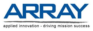 Program Manager role from Array Information Technology Inc. in Fairfax County, VA