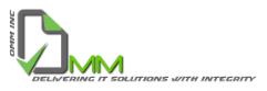 React.js Developer role from Omm IT Solutions in Windsor Mill, MD