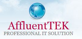Java Developer role from Affluenttek LLC in Alexandria, VA