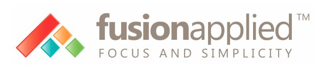 Senior Oracle SOA Administrator role from Fusion Applied in Sterling, VA
