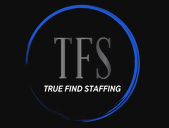 Sr. Data Scientist role from True Find Staffing in Arlington, TX