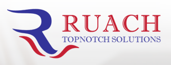 Junior .Net Developer role from Ruach TopNotch Solutions in Reston, VA