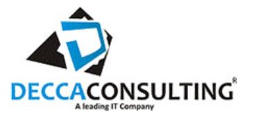 Downstream Process Support Analyst role from Decca Consulting in Spring, TX