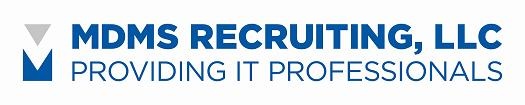 IT Group Manager role from MDMS Recruiting in Hoboken, NJ