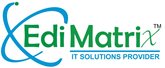 Front End/UI Architect role from Edi Matrix LLC in Columbus, OH