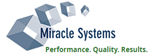 Business Analyst (Secret Clearance) role from Miracle Systems in Alexandria, VA