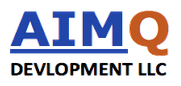 Front-end Developer role from AIMQ Development LLC in Salt Lake City, UT
