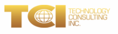 Project Manager role from Technology Consulting Inc. in Raleigh, NC