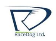 .Net core developer role from Racedog Technologies in Pasadena, California
