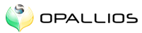 Full Stack Developer role from Opallios in Pleasanton, CA