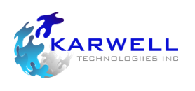 Karwell Technologies Inc