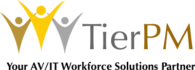 TierPM AV / IT Workforce Solutions