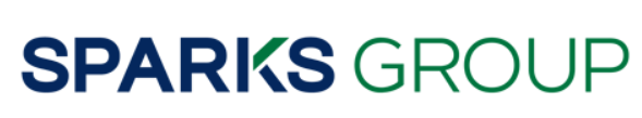 Front-End Developer role from Sparks Group in Bethesda, MD