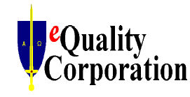 Junior Software Engineer role from eQuality Corporation in St. Louis, MO