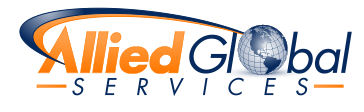 Cyber Security Program Manager role from Allied Global Services in Topeka, KS