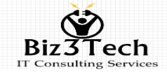 Python Web Developer [BizID#6154] @ San Jose, CA role from Biz3Tech in San Jose, CA