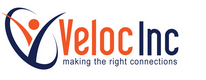Data Engineer role from Veloc Inc. in Spring, TX
