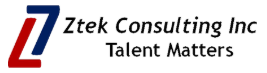 ETL Developer role from Ztek Consulting in Charlotte, NC