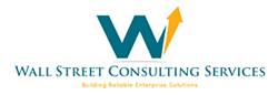 .NET Full Stack Web Developer with Angular,Python role from Wallstreet Consulting in New York City, NY