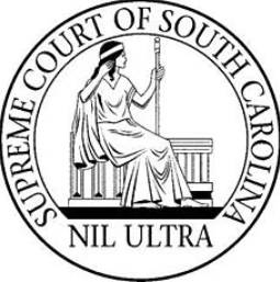 South Carolina Judicial Branch