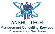 Senior SAS Developer role from Udyoga LLC (DBA ANSHULTECH) in Suitland, MD