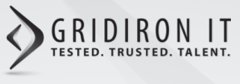 .Net Developer role from Gridiron IT Solutions in Washington, DC