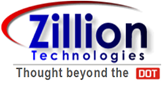 AZURE Data Engineer role from Zillion Technologies in Ashburn, VA