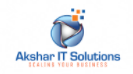 UI Developer role from Akshar IT Solutions in
