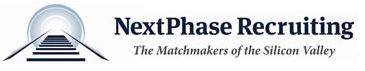 VP Engineering- Must have background in Healthcare role from Nextphase Recruiting in Palo Alto, CA