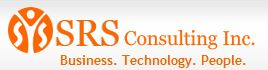 Data Engineer role from SRS Consulting Inc in