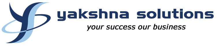Application Developer role from Yakshna Solutions, Inc. in Herndon, VA
