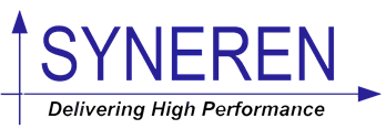 Data Analyst role from Syneren Technologies in Arlington, VA