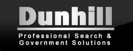 SQL Database Administrator role from Dunhill Professional Search in Chantilly, VA