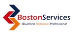 Data Analyst (AWS + ETL) role from Boston Services in Herndon, VA