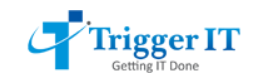 Oracle Developer role from Trigger IT LLC in Pasadena, CA