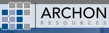 Software Engineer role from Archon Resources in Tulsa, OK