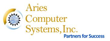 Aries Computer Systems, Inc.
