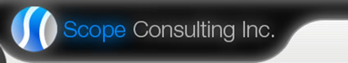 Scope Consulting Inc.