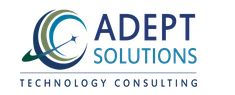 Sr Software Engineer role from Adept Solutions Inc in Richardson, TX