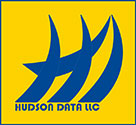Full Stack Developer role from Hudson Data LLC in Woodbridge, NJ