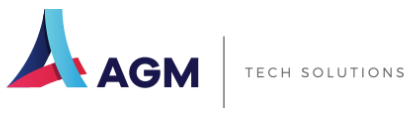 Enterprise Data Architect role from AGM Tech Solutions, LLC in Roseland, NJ