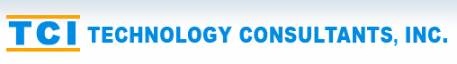 Technology Consultants, Inc. Logo