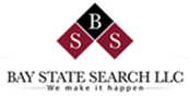 Software Developer role from Bay State Search in