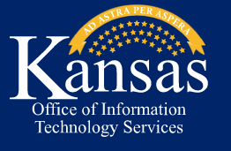 Information Security Officer role from Kansas Office of Information Technology Services in Topeka, KS