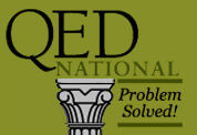 Business Analyst role from QED National in Albany, NY