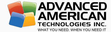 SyteLine Configuration Specialist / Systems Administrator (Min 7 yrs exp) (Webcam interview) role from Advanced American Technologies, Inc in Richmond, VA