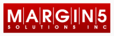 UI/Web Developer role from Margin5 Solutions Inc in New York, NY