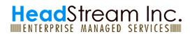 Java Full Stack Developer role from HeadStream Inc in New York, NY